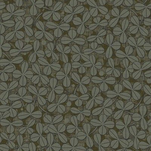 Wild Luck Muted Umber