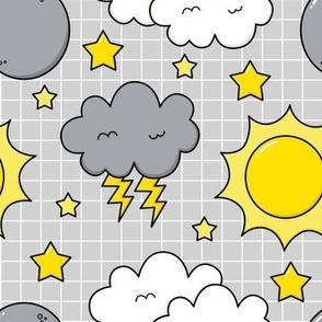 Weather Grid