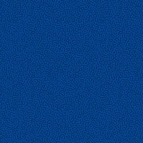 tiny squiggle Turing texture #7 - lakeside blues