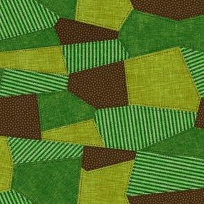 Fieldwork - verdant - horizontal