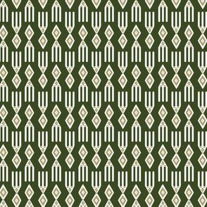 Comb green