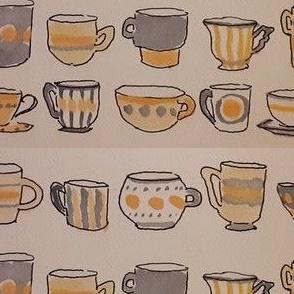 Cups of Comfort