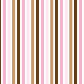 Ice Cream Social :: Neapolitan :: Candy Stripe