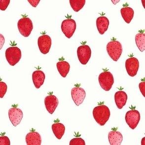 Classic Strawberries