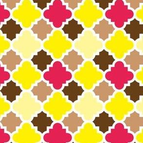 Ice Cream Social :: Banana Split :: Tiles