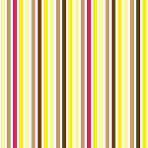 Ice Cream Social :: Banana Split :: Candy Stripe
