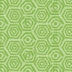 hexseamlessgreen