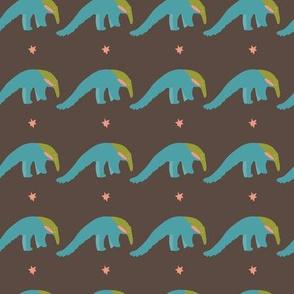 Anteater Stars
