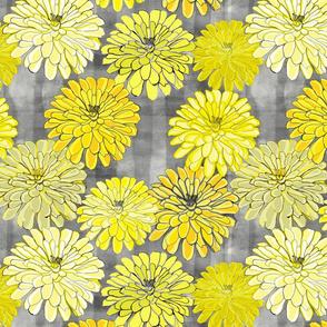 Sunshine Blooms