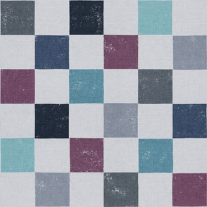 Abstract Checkerboard
