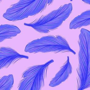 fancy feathers 2