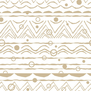 Ovals, semicircles, rainbows, lines, dots, circles and other shapes. Rough curved lines, hand drawn emulation effect