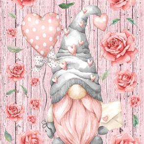 26x36 gnome blanket