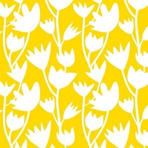 Ming in Brilliant Blue