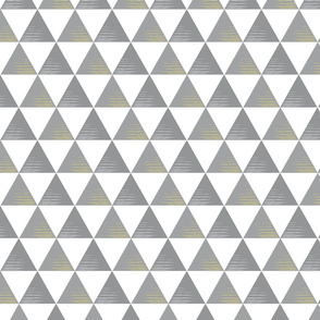 HSH Triangle Grey