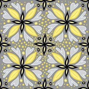 It's Yellow, My Love © Julee Wood