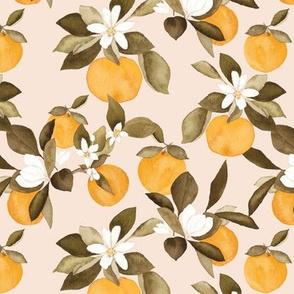 Vintage Orange Blossom Blush