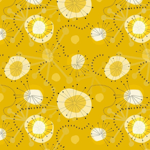 Galaxy Mustard
