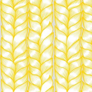 Wheat - medium