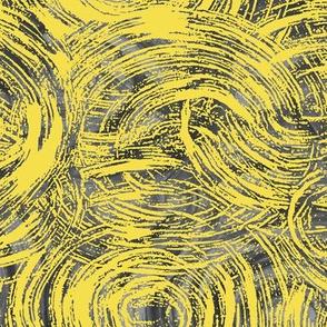 Big Brush Swirls
