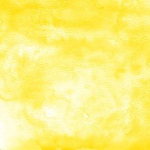 Watercolor Paper Yellow