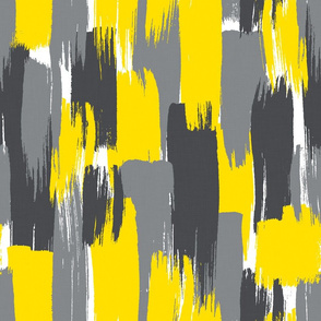 The Yellow and Gray