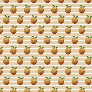 Watercolour-peach