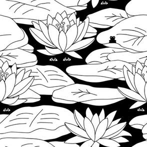 Float Pattern