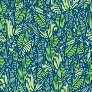 abstract_botanical_succulents_pattern