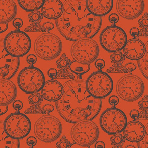 Ancestry Timepieces  Rich