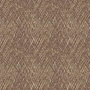 crosshatch-coconut-fiber-brown