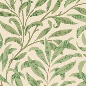 William Morris ~ Willow Bough ~ Original ~ Large