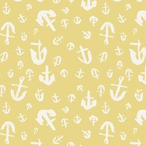 WHIMSY ANCHORS IN CANARY