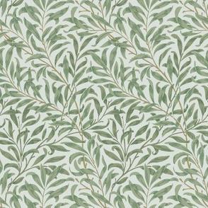 William Morris ~ Willow Bough ~ Original ~  Air du Matin ~ Wee