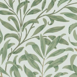 William Morris ~ Willow Bough ~ Original ~  Air du Matin ~ Large