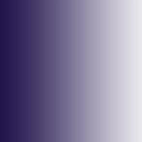 GRADIENT DEEP BLUE PURPLE 21144c SOLID TO WHITE