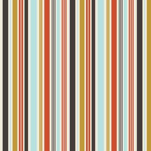 Ancestry Bold Stripe Vertical: Light