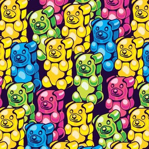 Candy Cubs