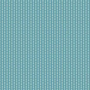 Tricones Dots Ocean ©Julee Wood