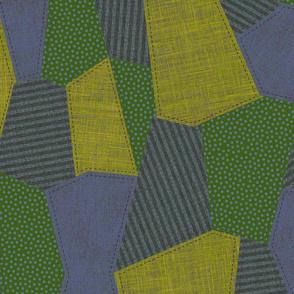 Fieldwork - artichoke