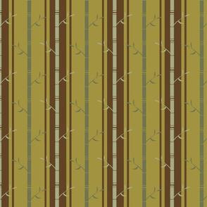 Simple Earth Bamboo