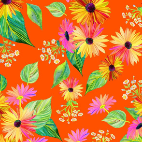 Brand New Day Summer Tangerine