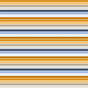 Thick Stripes - Wild Explorers -smaller