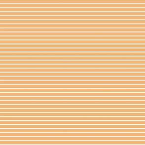 Yellow and White Stripes - smaller