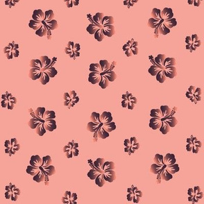Small Hibiscus 2