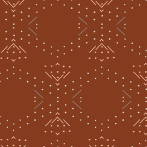 Tribal Rust