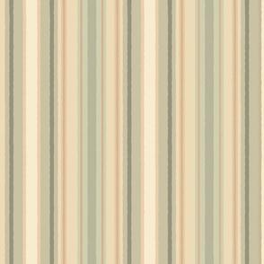 Stripes in ivory