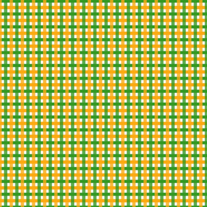 Yellow and Green j