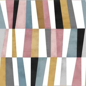 Harlequin patchwork - medium