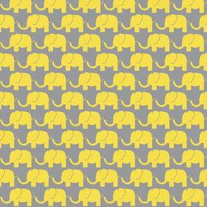 illuminated elephant 2021